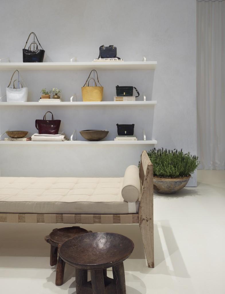 ElizabethandJames-HandbagWall-Interior-7
