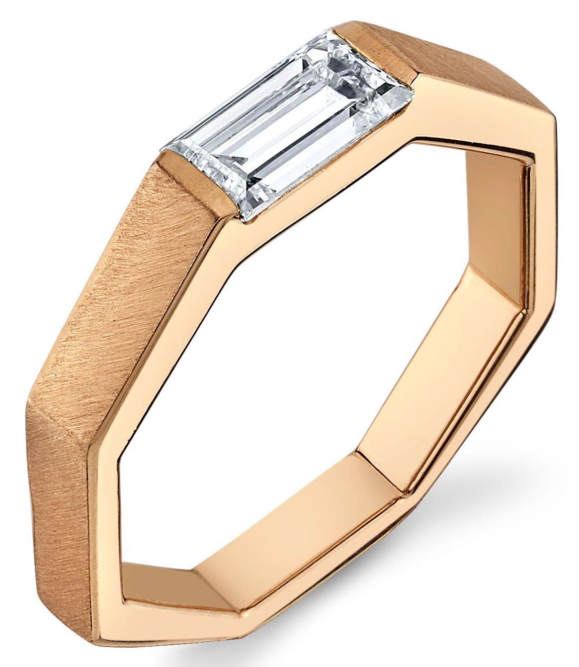 Karma El Khalil-ring