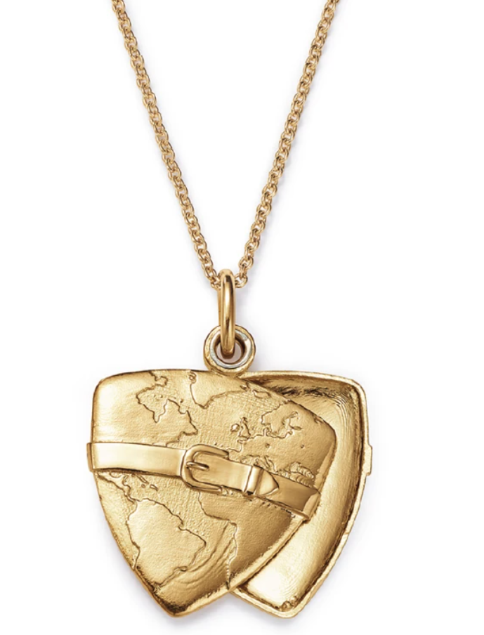 Futura love locket