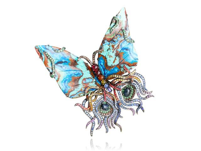 Lydia-Courteille-brooch-butterfly-fine-jewellery