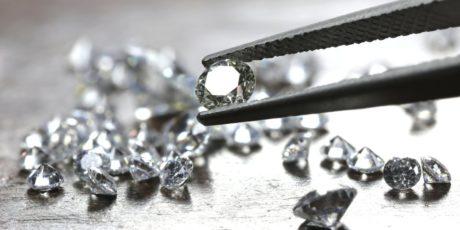 Diamond-the-April-birthstone