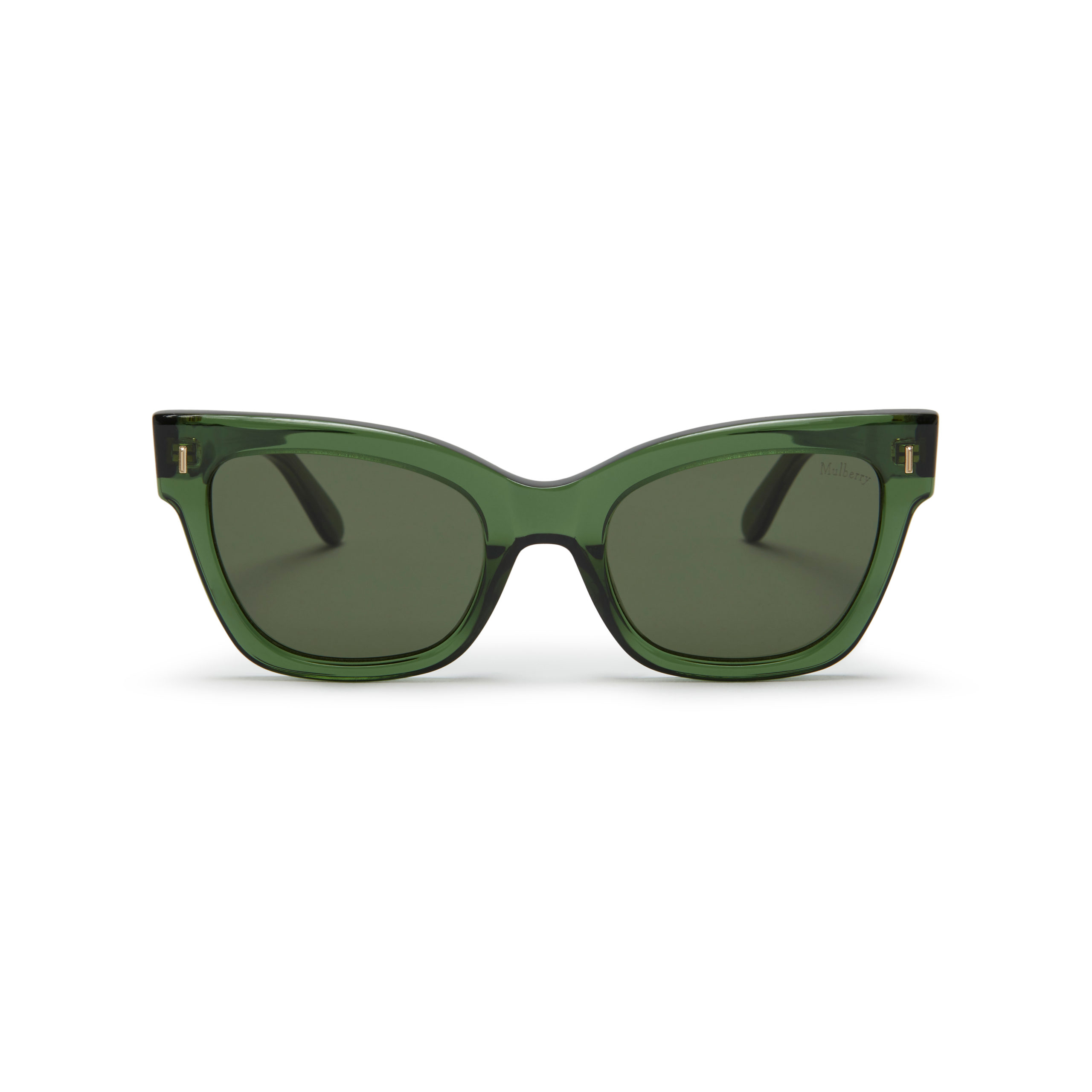 mulberry-kate-sunglasses-dark-green-ss-21-edit