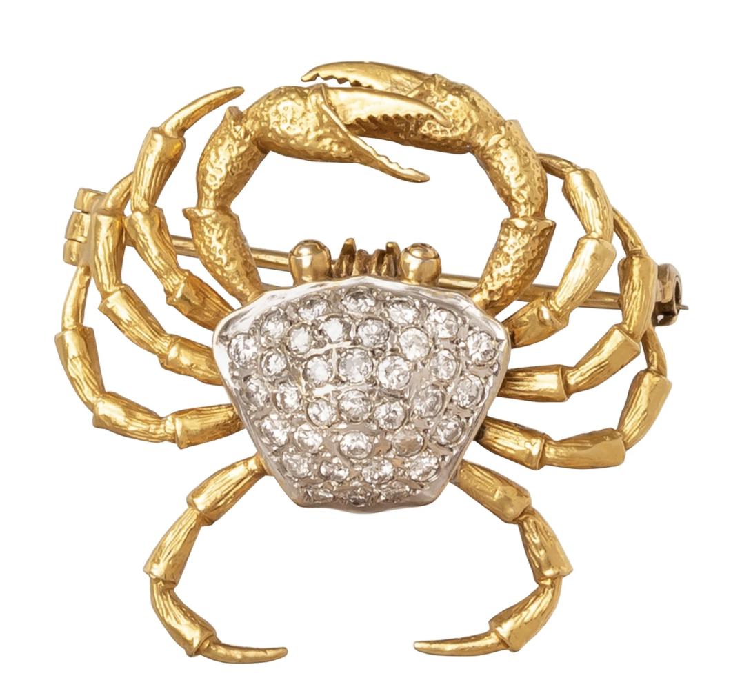 broken-english-crab-brooch