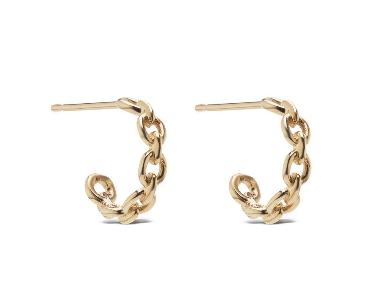 gena-huggies-earrings-14-ct-yellow-gold-handmade-in-nyc