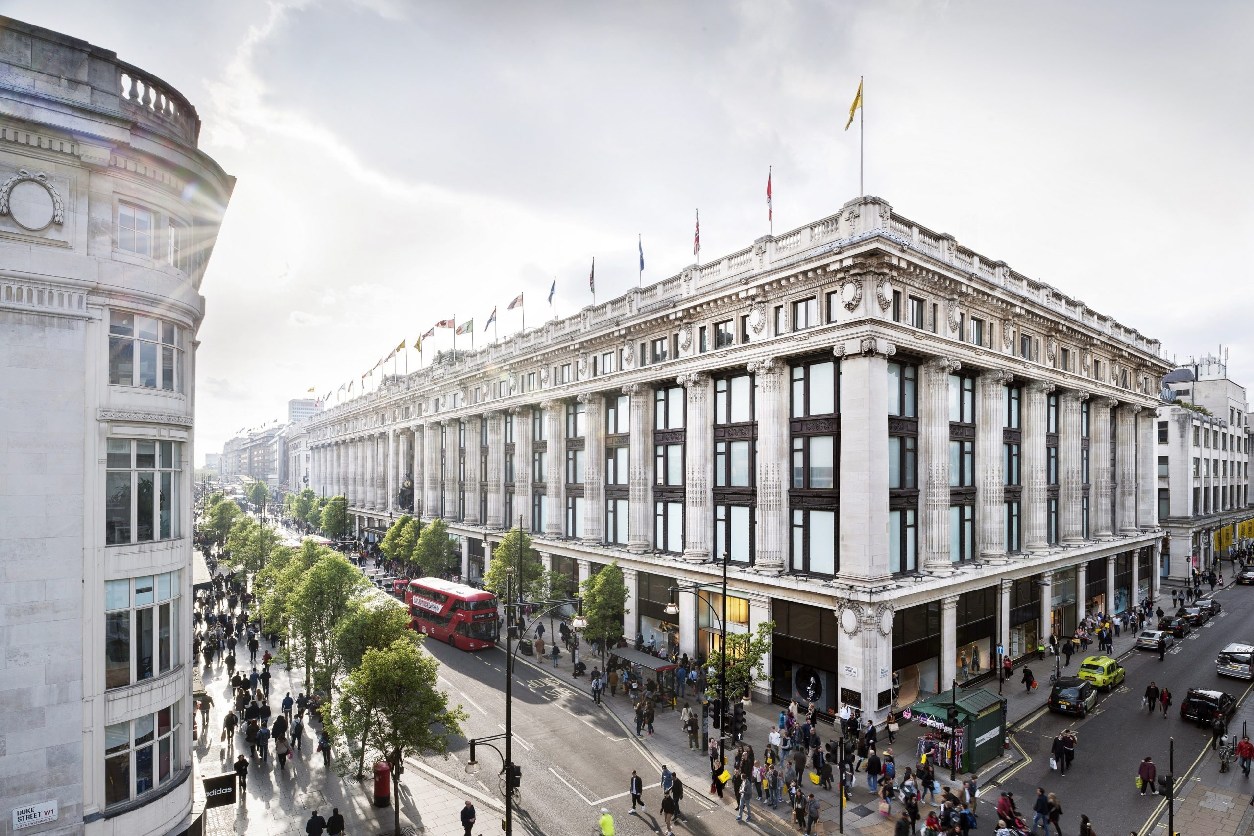 dog-friendly-stores-to-shop-in-selfridges