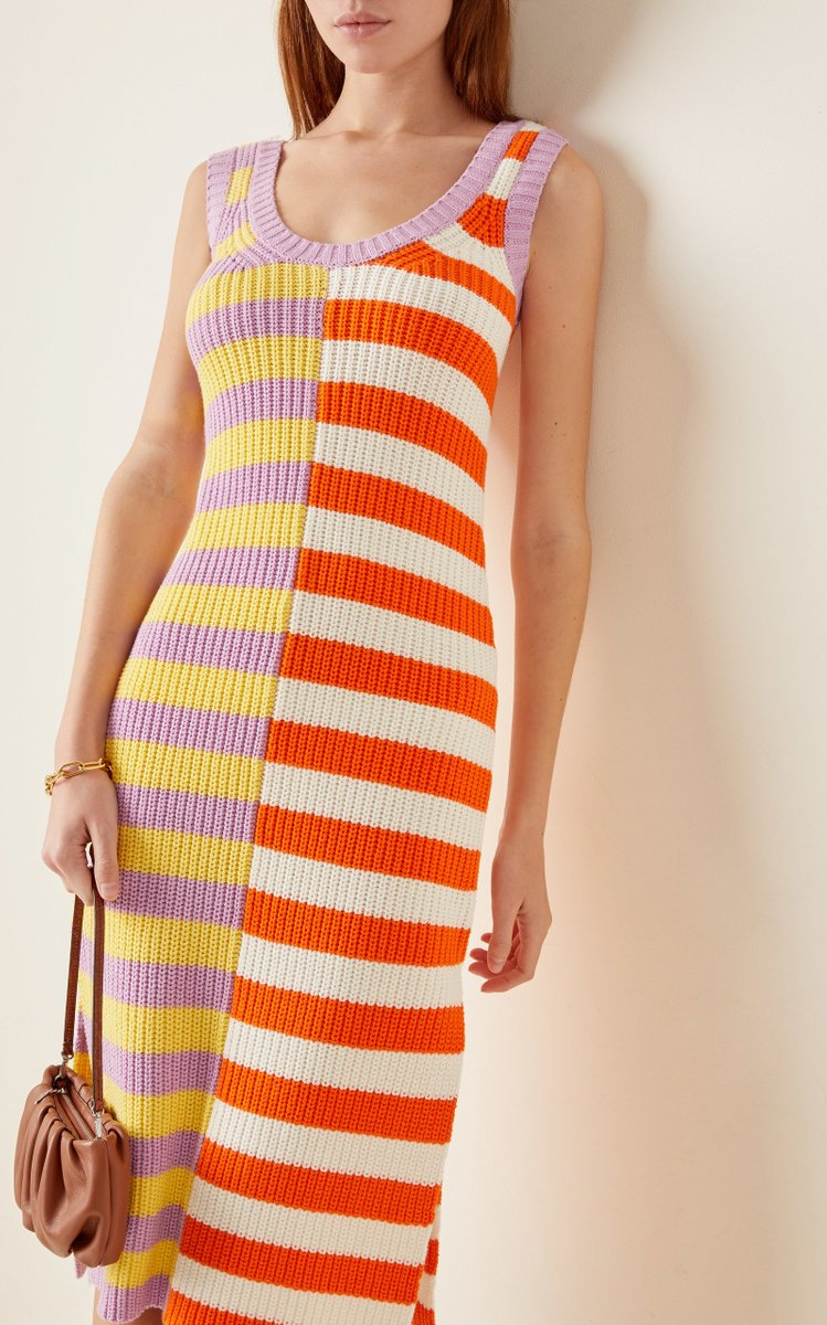 knitted-stripe-dress-staud-moda-operandi-hot-list-must-haves-to-buy-this-month
