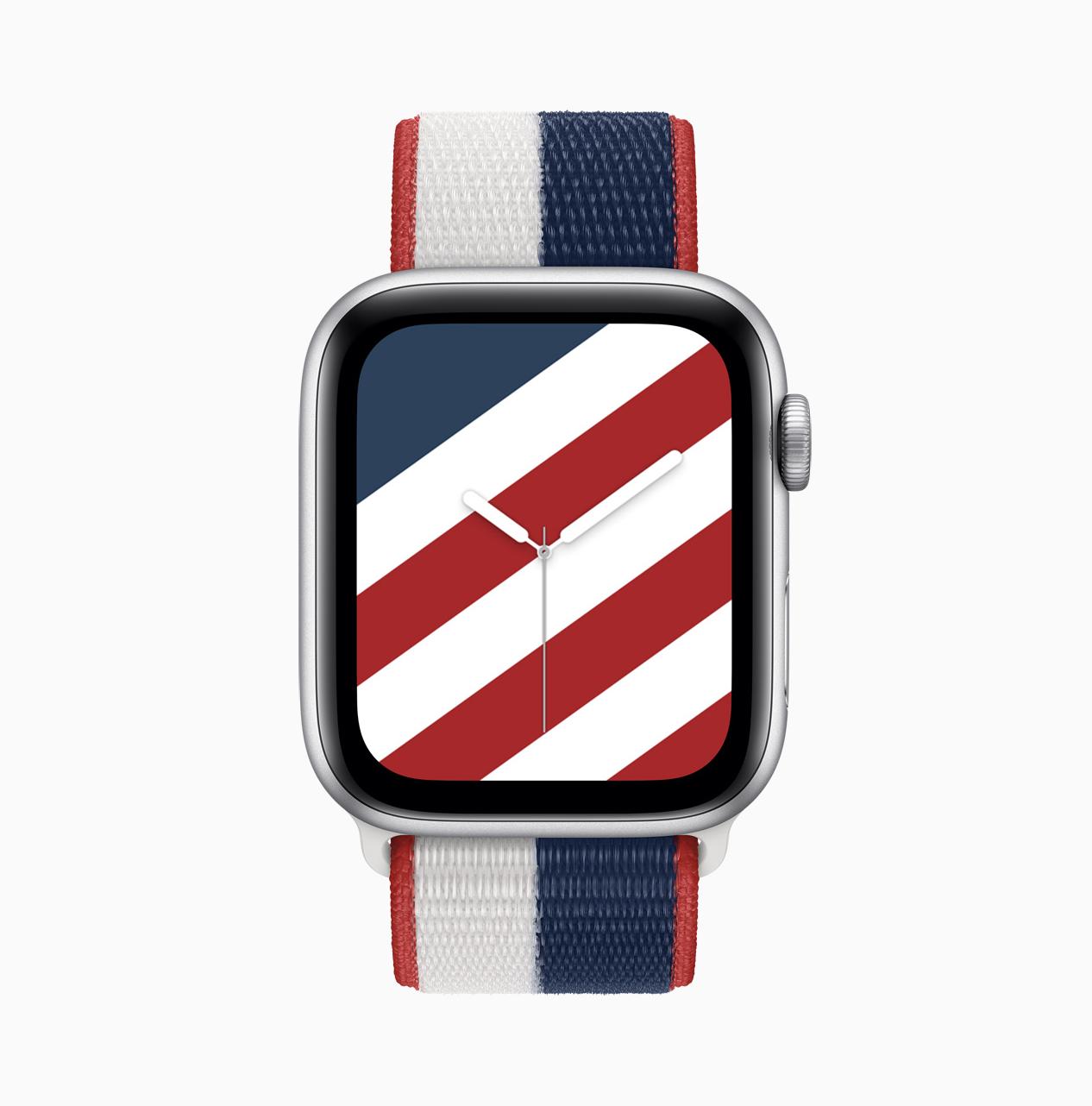 5-best-apple-watch-straps-flag