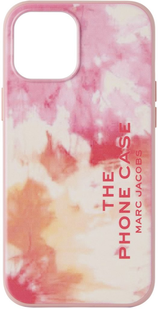 Marc-Jacobs-iphone-case-pink